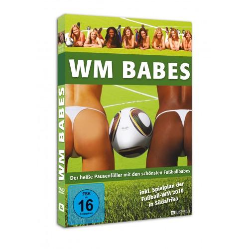 WM Babes (DVD)