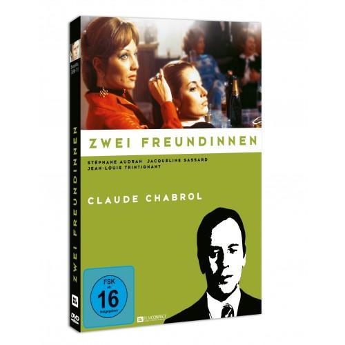 Claude Chabrol - Zwei Freundinnen