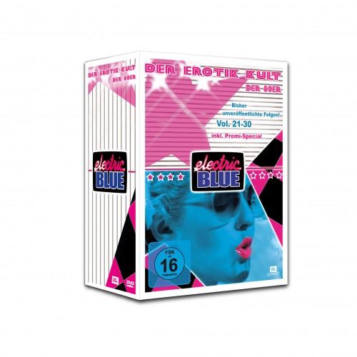 Electric Blue (5er Box)