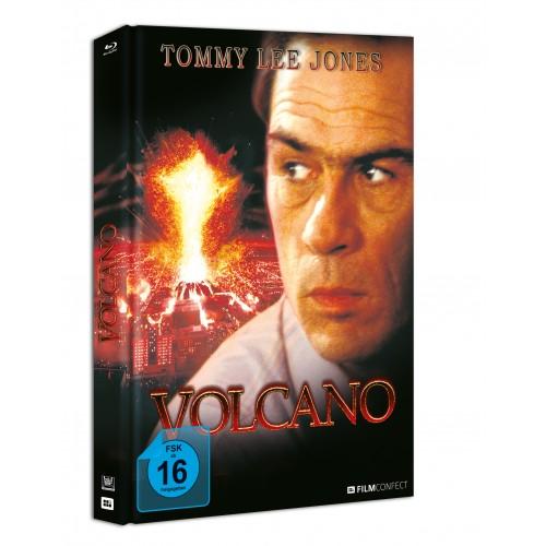 Volcano (Blu-ray) (Mediabook)