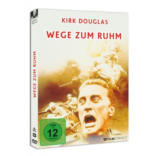 Wege Zum Ruhm (DVD)