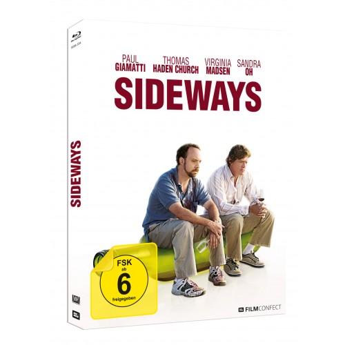 Sideways (Blu-ray) (Mediabook)