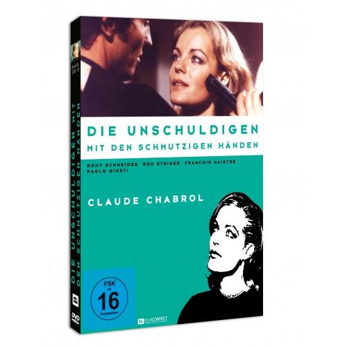 Claude Chabrol - Die Unschuldigen Mit Den Schmutzigen Händen