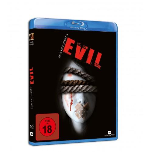 Jack Ketchum's Evil (Blu-ray)